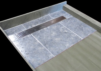 Redi Trench Debuts At The Kitchen And Bath Industry Show Wins