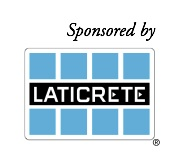 Laticrete logo