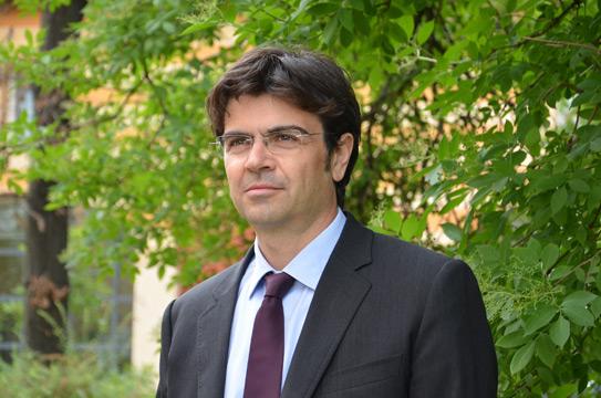 Vittorio Borelli