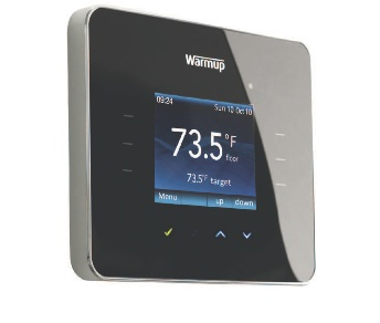 warmupthermostat
