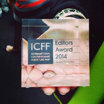 editors award