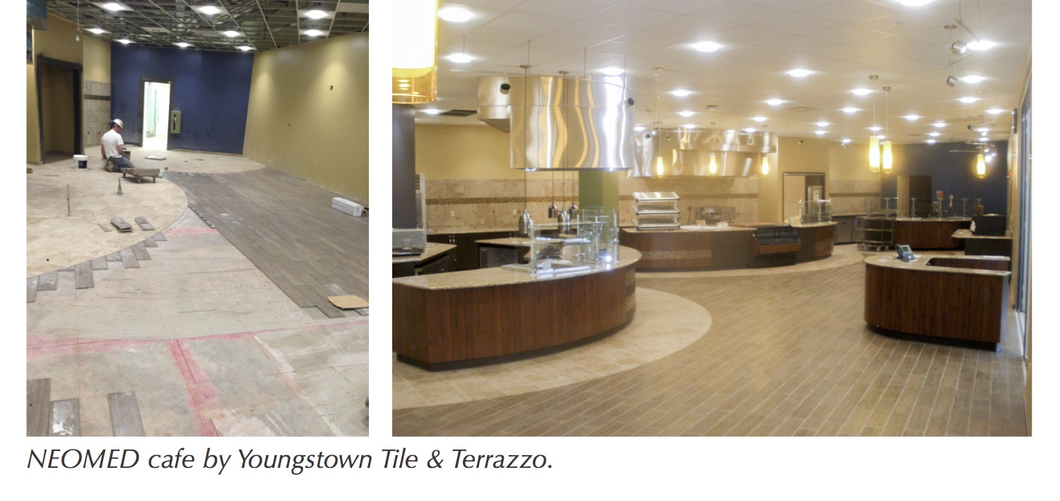 Five Star Contractor Spotlight – December 2014 – TileLetter