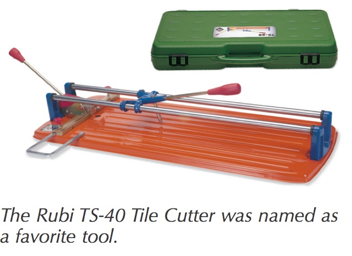 Contractor Tool Box Tileletter