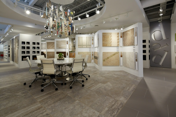DaltileKeysGranite Opens Design Studio In WhiteHot Miami Market - Daltile distributors