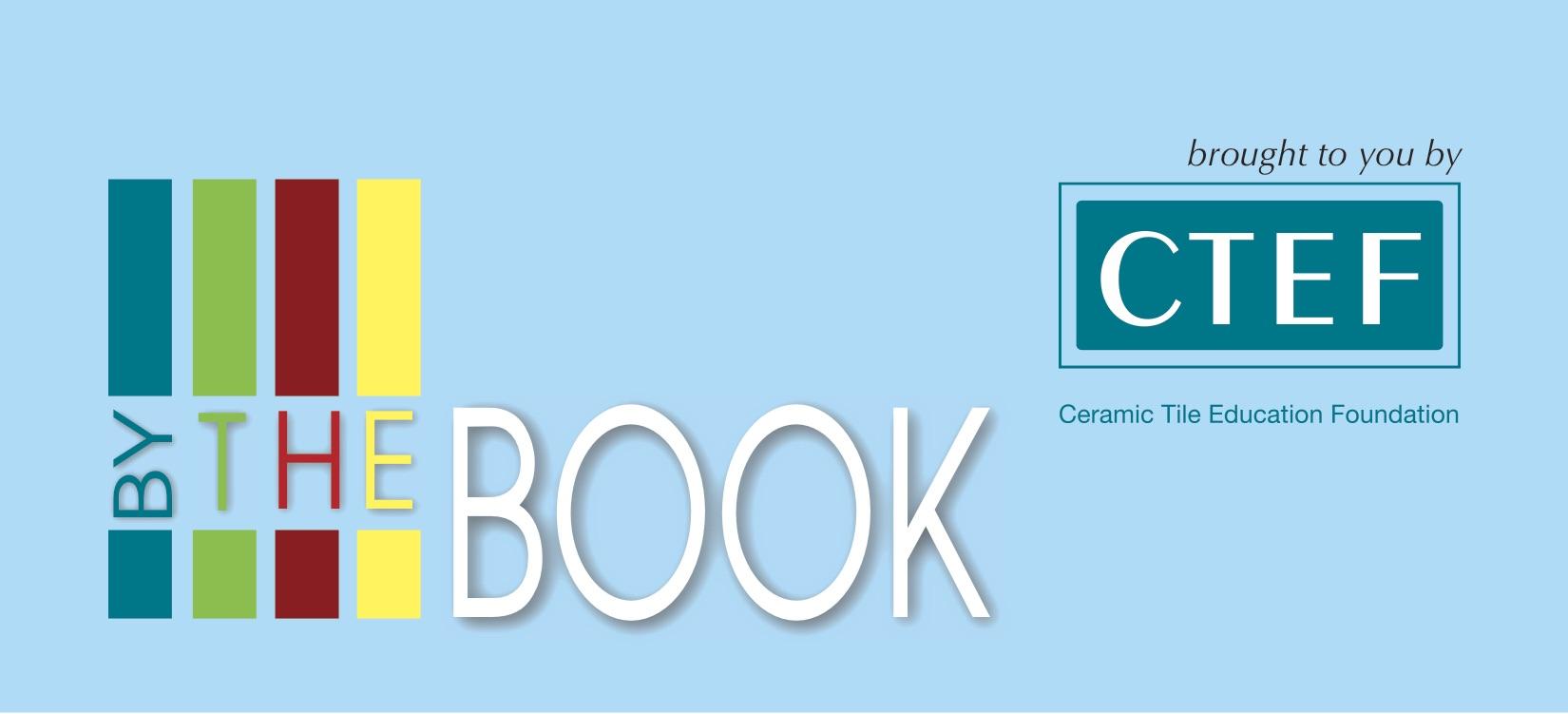 TCNA Handbook: new methods for curbless showers - TileLetter