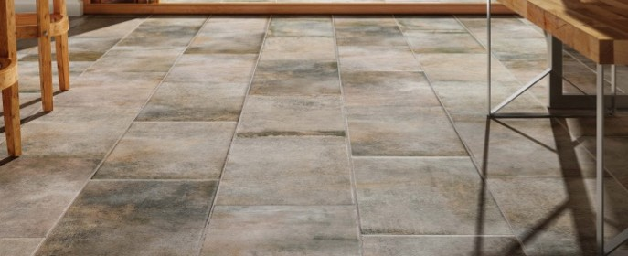 Equally At Home In Urban Or Rustic Settings Cotto Contempo S Contemporary Large Format Tiles Are A Great Choice