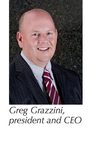 Member Spotlight Grazzini Brothers Amp Co Sept 2015