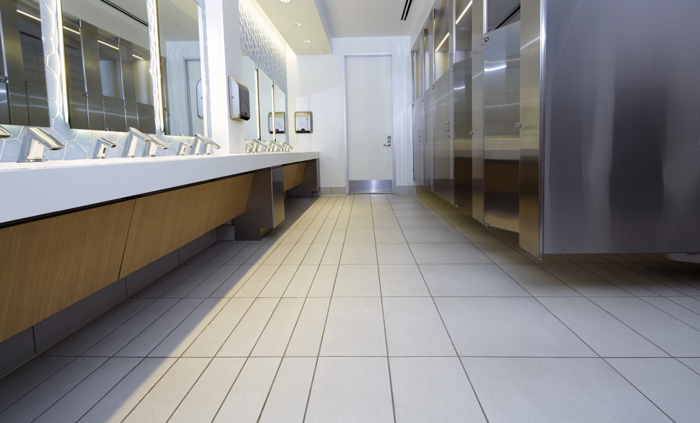American oleans fabric inspired colorbodytm porcelain tile a unique vision came to life thanks to american olean infusions modular tiles that promote patterns using multiple sizes dailygadgetfo Choice Image