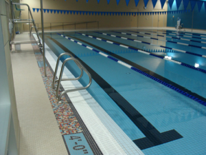 NTCA Five Star Contractor Fox Ceramic Tile of St. Marys, Kan., turned to TEC® products to aid with fast-paced tile installation in a variety of challenging environments.
