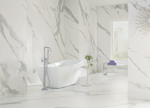 Technical Feature: Gauged Porcelain Tile Panels - TECH 2016