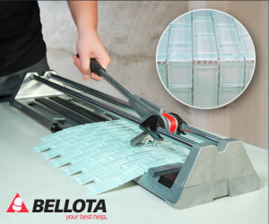 See the Bellota POP manual cutter at TISE West booth #4360