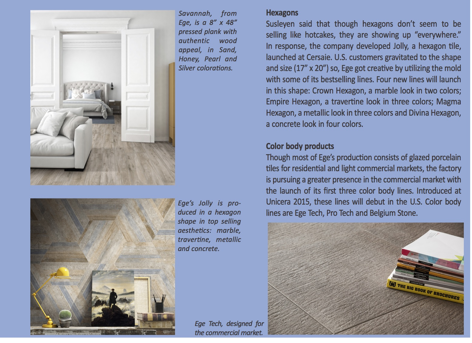 February 2016 – Page 3 – TileLetter