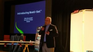 Bostik launches Bosti-Set one component-adhesive and sound-reduction