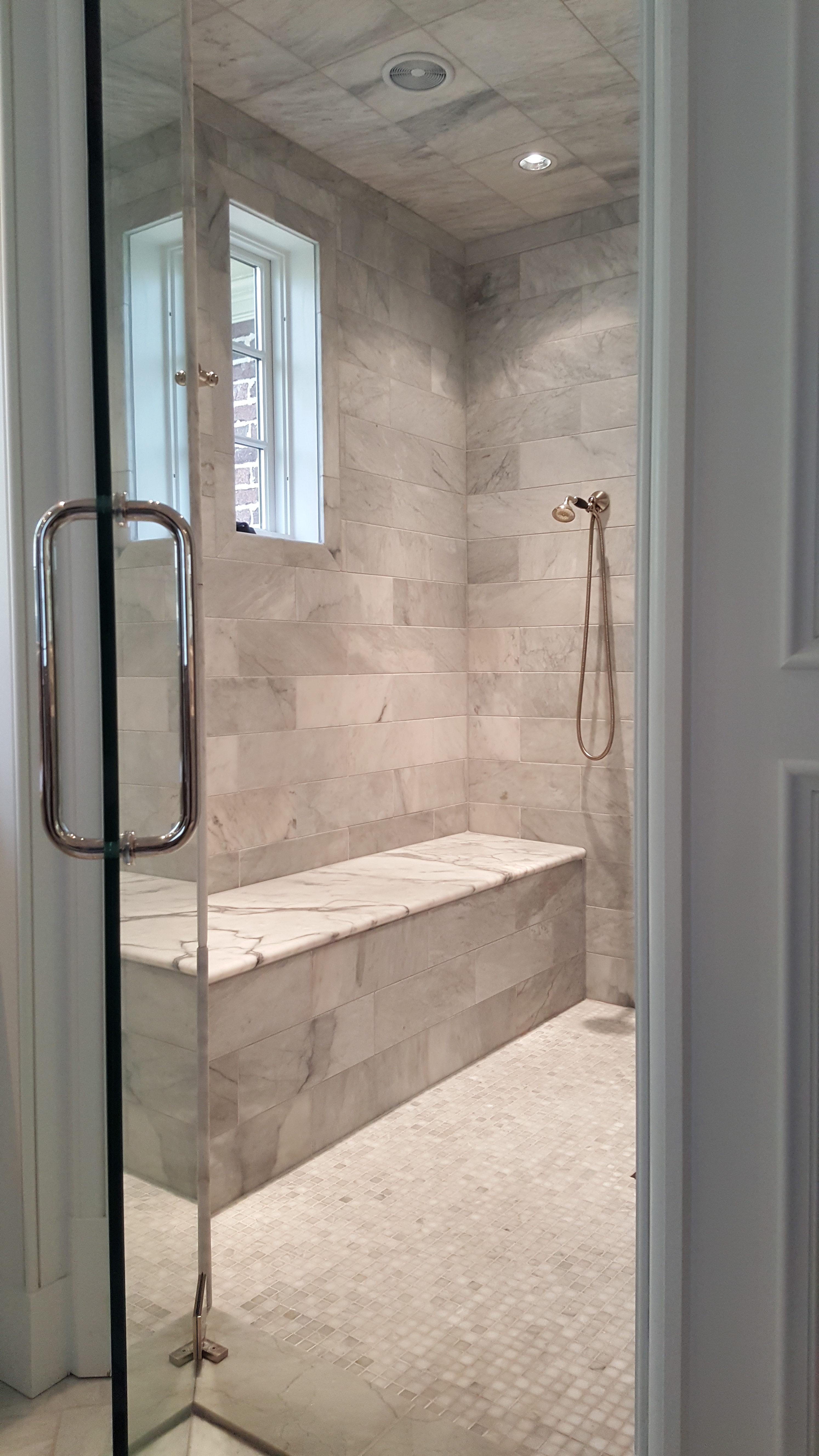 June 2017 archives tileletter - Shower construction ...